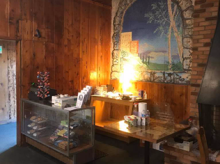 Tabletop Restaurant Oroville California Photos Table And